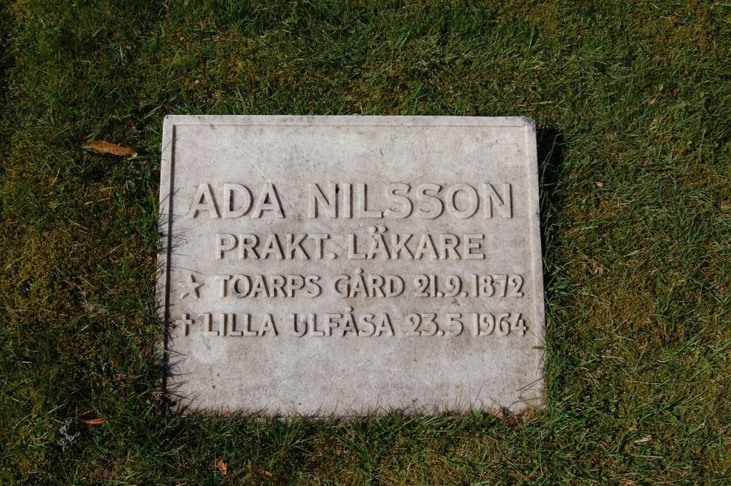 Ada Nilsson, Toarp3, kompr.