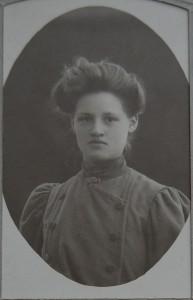 Adelina from Ekholmen,