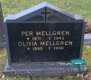 mellgren