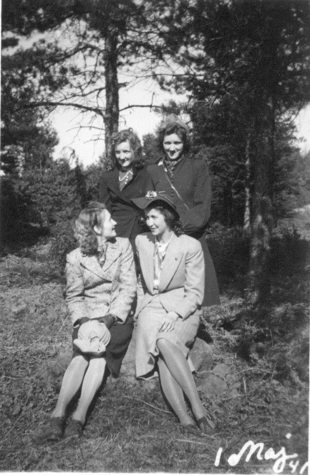 1 maj 1941