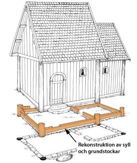 kapellet, 2